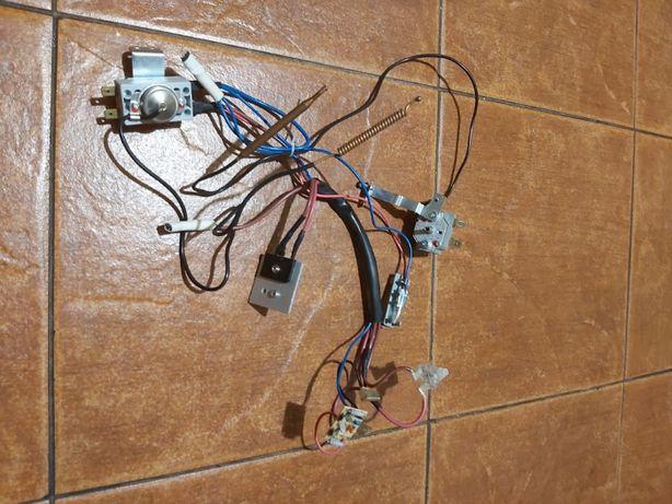 Продам б/у запчасти для бойлера Electrolux EWH 100 AXIOmatiс