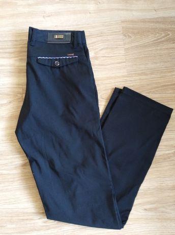 Spodnie materiałowe 170