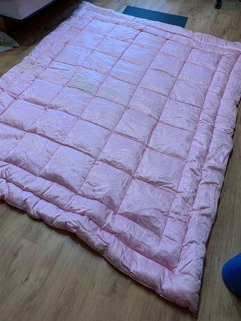 Перина-одеяло размер 165*205 б\у