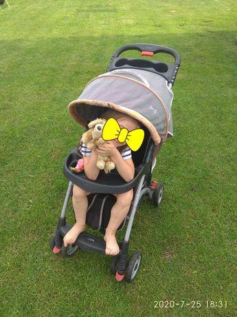 Дитяча коляска для прогулянок sigma
