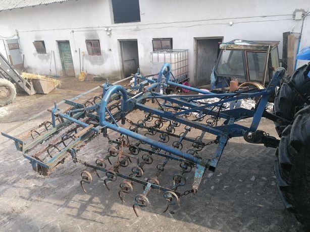 Agregat Uprawowy 3.5m Hydraulicznie składany