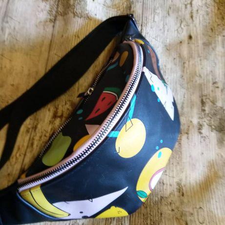 Поясные сумки Бананки
