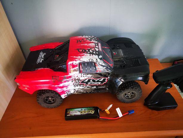 Samochód zdalnie sterowany Arrma senton 3s