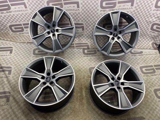 Оригинальные диски 20 5.112 на Audi Q7 SQ7 4M и тд! G-Felgen
