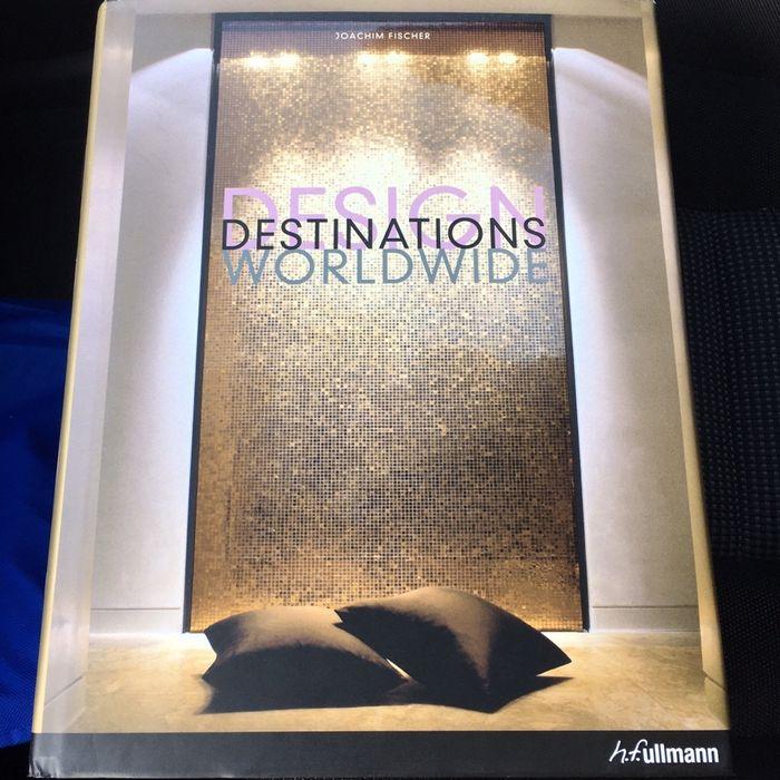 Album Destinations Worldwide hotele horeca sztuka beauty Tarnów - image 1
