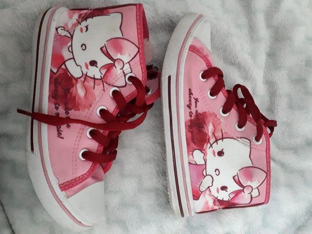 Buty Hello Kitty r.29