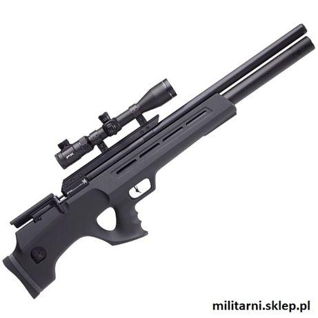 Wiatrówka PCP FX Bobcat MKII STX kal. 7,62mm.