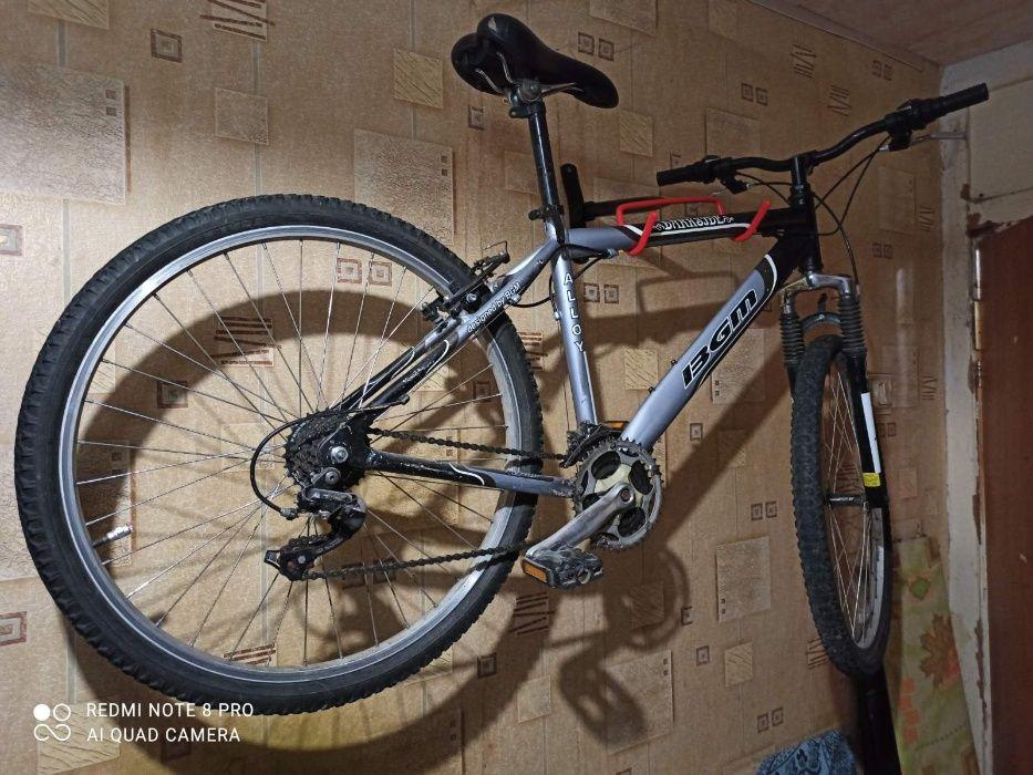 Продам горный велосипед Киев - изображение 1