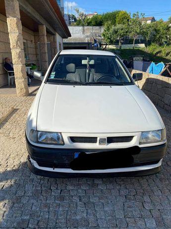 Seat Ibiza 1300 cc