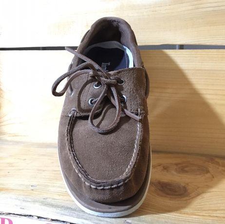 Очень класные туфли фирма TIMberlend