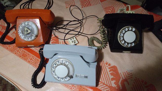 Советский домашний телефон ДЕКОР Антиквариат СССР Раритет колекция