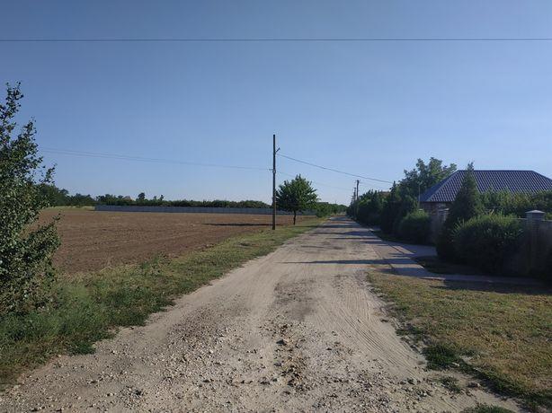 Продам земельный участок под строительство дома