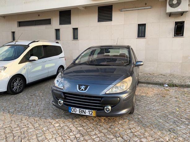 Vende se Peugeot 307 1.6 HDI
