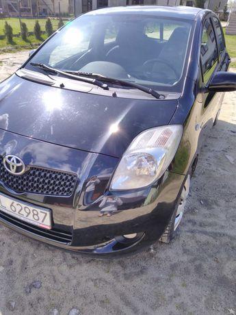 Toyota Yaris II 1.4 d4d