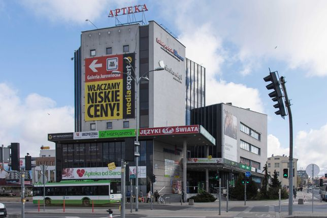 lokal do wynajęcia w centrum miasta 73m2