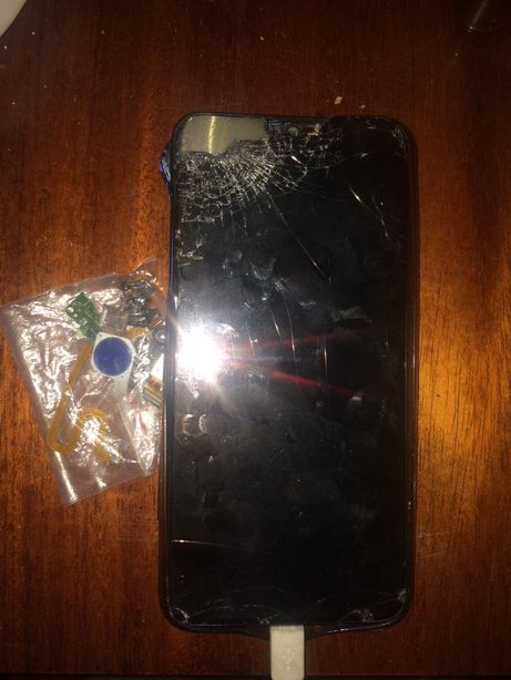 Huawei Honor 8x.