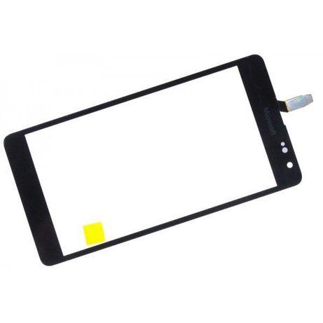 TOUCH Nokia LUMIA 535 preto ( CT2C1607FPC-A1-E)