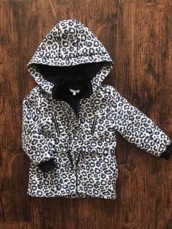 Демисезонная куртка р. 98-104 litlle mark jacobs оригинал