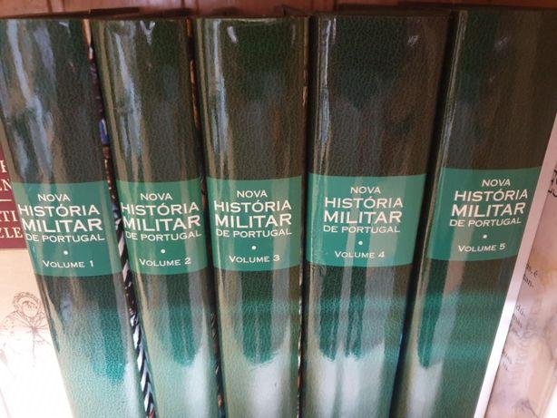História Militar