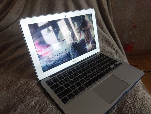 MacBook Air (11-inch, Early 2014) Обмен