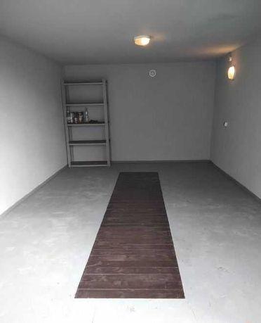 Garaż  Gdańsk z kanałem  - ul Tysiąclecia 28  odzielny murowany 20 m2