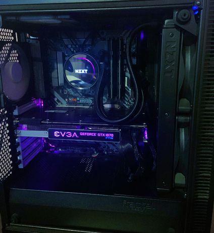 Składanie komputerów/modernizacja/pomoc komputerowa Żoliborz