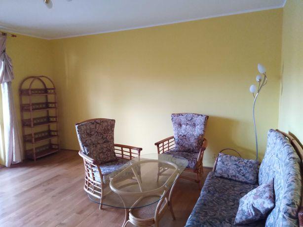 Dwa pokoje 54 m2 na Kabatach
