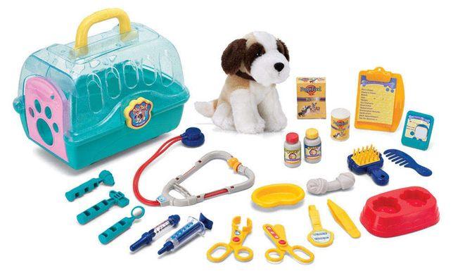Ветеринарный доктор My Pet
