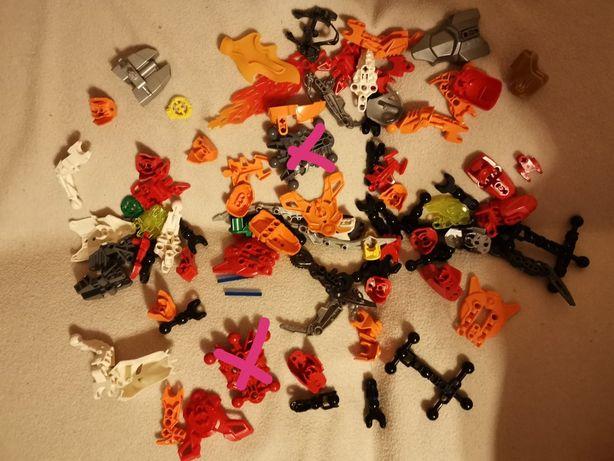 Lego Hero factory na sztuki
