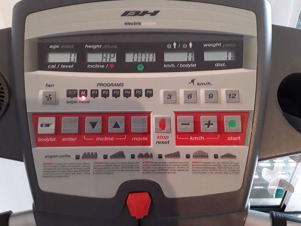 Passadeira BH fitness  Pioneer profissional