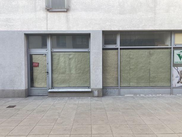 Wynajmę lokal uslugowy 38 m.kw Warszawa - Powiśle/Solec