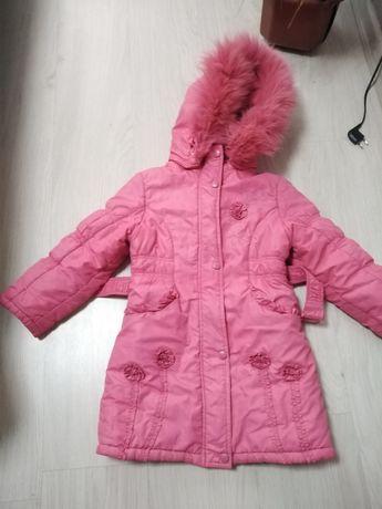 Danilo детское пальто