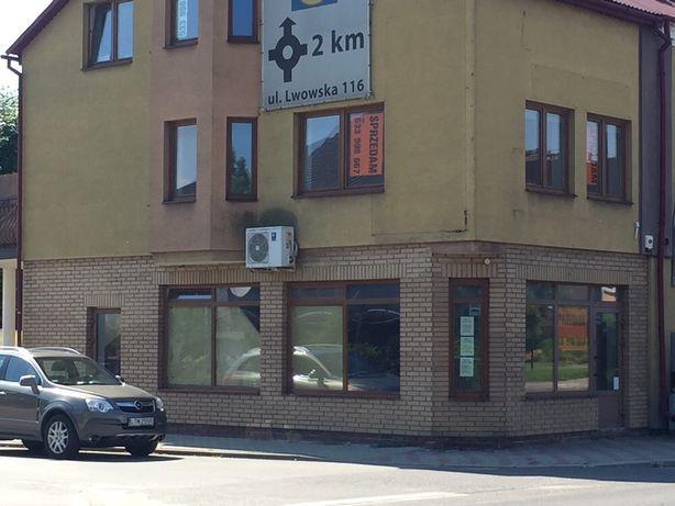 Centrum miasta /Lokale/ mieszkania/DZIAŁKA DUZA //Miesz - UsŁugowy