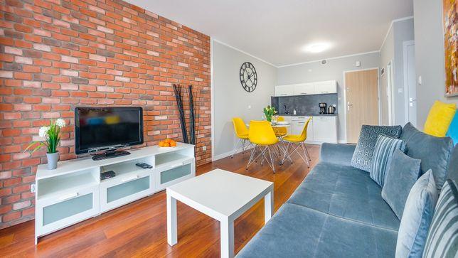 Apartament 2 pokojowy - Holiday City - terminy po 28.08