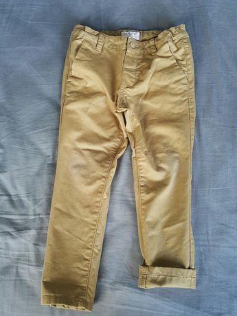 Spodnie chinos 110 Reserved