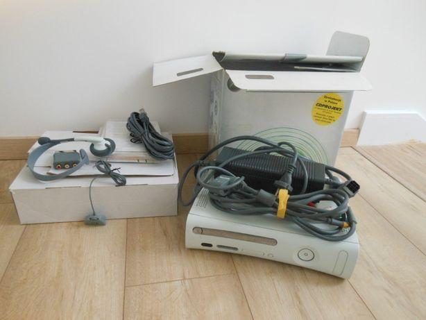 Xbox 360 konsola stan bdb