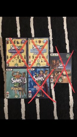 Gry The Sims 2