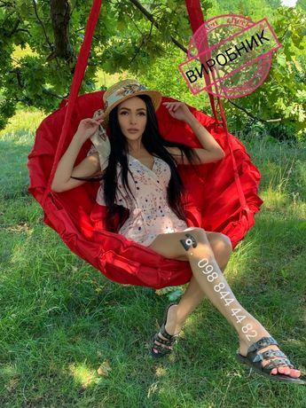 Гамак , садовая качель , подвесное кресло диван