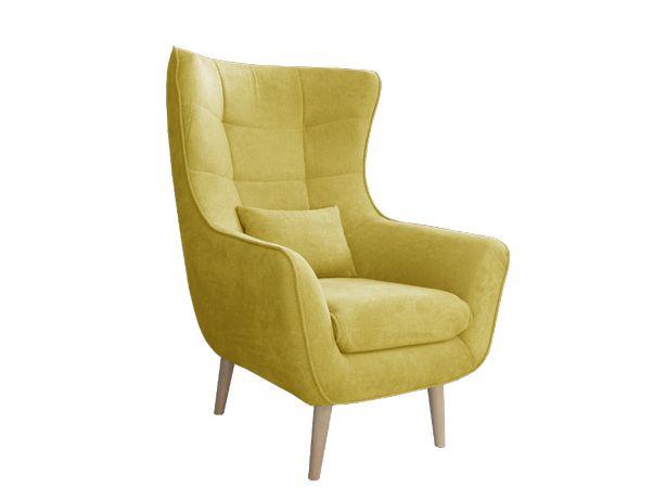 Fotel nowoczesny Leo