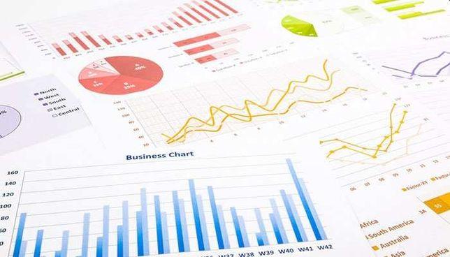 Analiza statystyczna danych, opracowywanie ankiet. Statystyka ONLINE