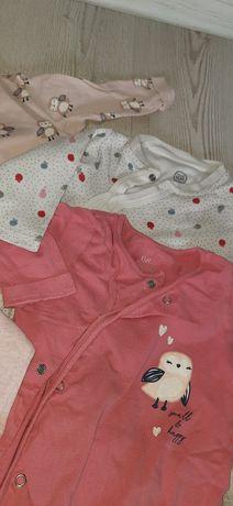 Piżamki, pajacyki do spania 68