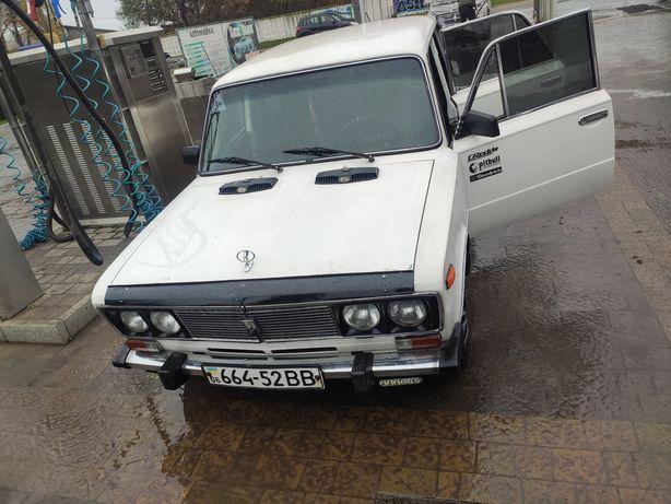 ВАЗ 2106 Жигули.