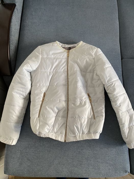 Нова куртка з перлинами Львов - изображение 1