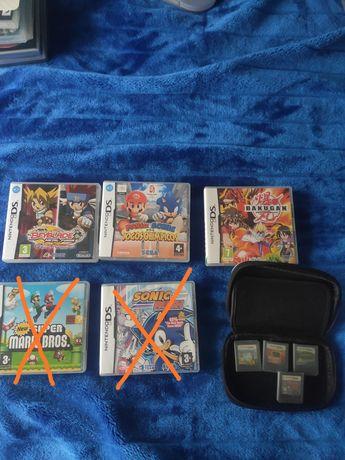 Jogos Nintendo DS