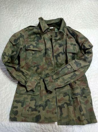 Ubranie Wojskowe, bluza, koszula, koszulka WP, mundur