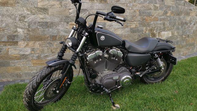Harley-davidson Sportster XL 1200 Bobber