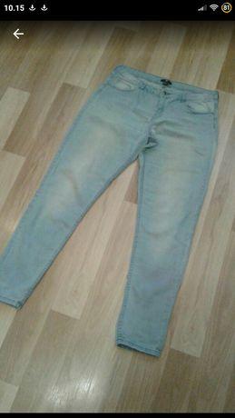 Продам женские джинсы/ H&M жіночі джинси 48