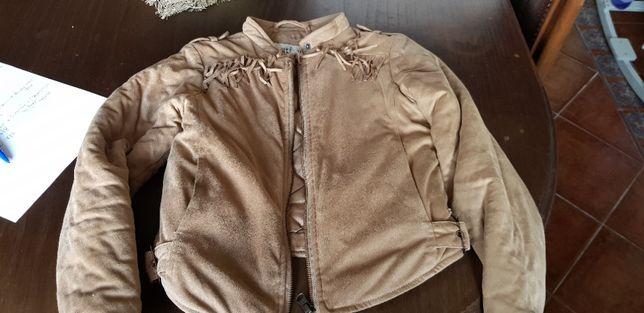 blusão tifosi e camisola 9-10 anos