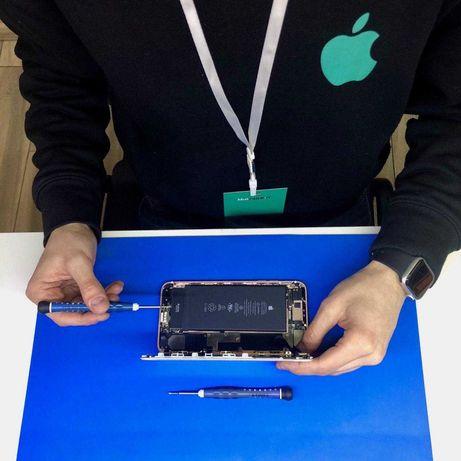 Заміна батареї до Apple iphone/ipad/watch/macbook/ Акб/ Епл - Гарантія
