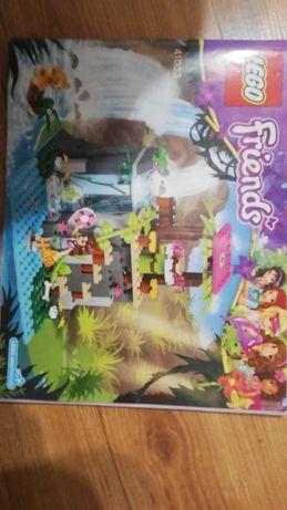 Lego Frends Dzikie Wodospady 41033